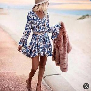 Spell & the gypsy etienne playdress Monaco S dress